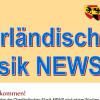 Berner Oberländische Musik NEWS Nr. 1 / Februar 2016