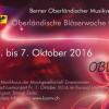 Daniel Zeiter Dirigent der OBW16