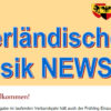 Berner Oberländische Musik NEWS Nr. 2, / Mai 2016
