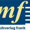 mf Musikverlag Frank – Notensponsor OBW18